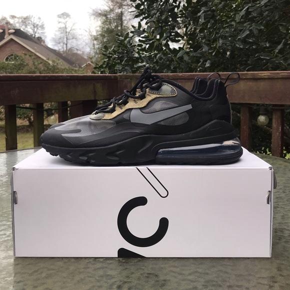 Nike Shoes Mens Air Max 270 React Camo Poshmark